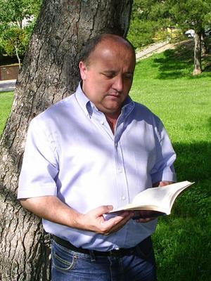 Texto leído por el autor en la presentación del libro.