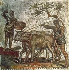 La esclavitud en Roma. Textos. El levantamiento de Espartaco.